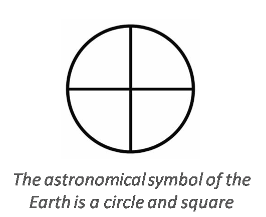earth-symbol